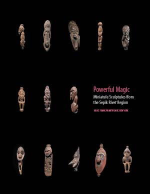 powerful magic