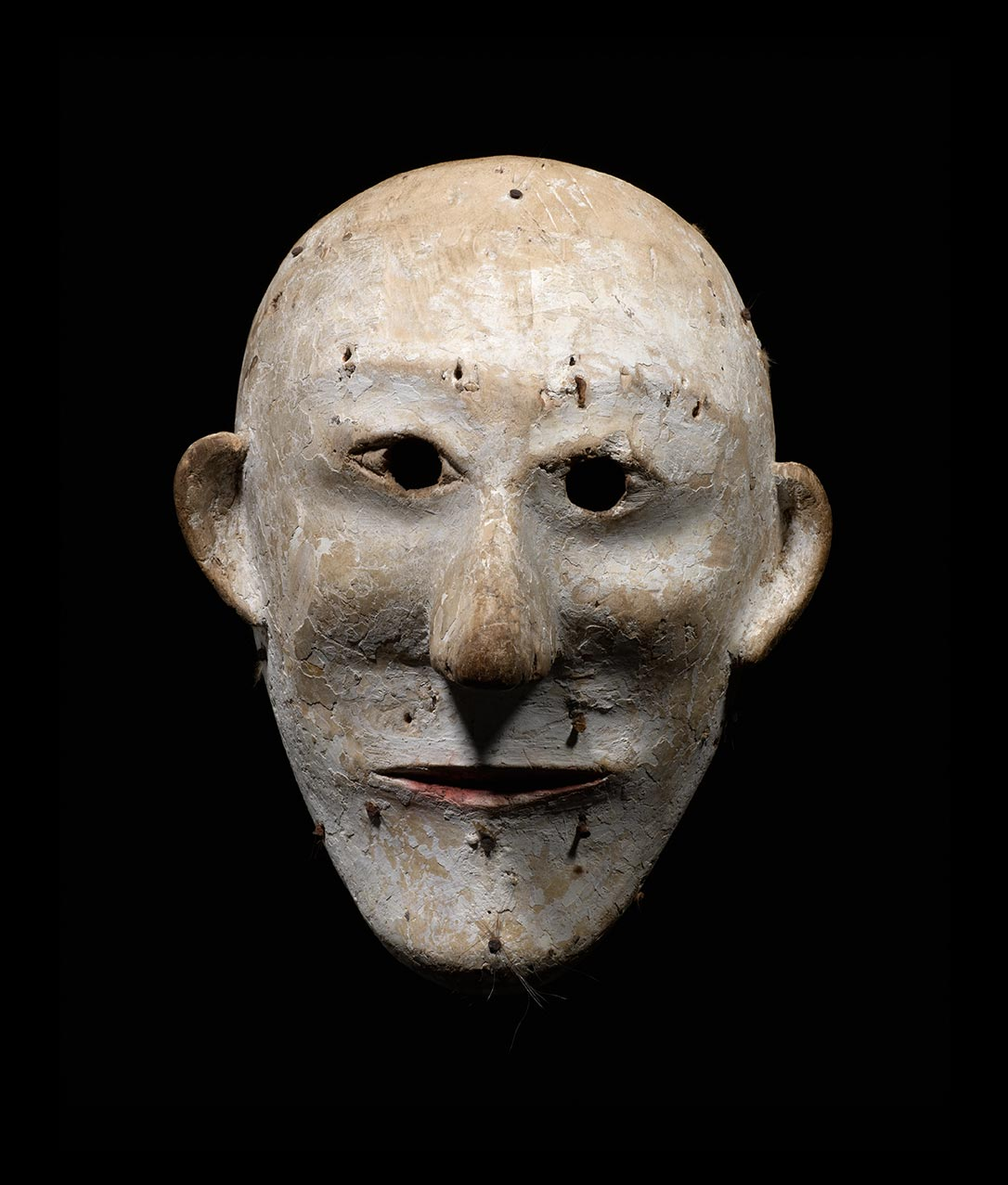 Dance Mask Bruce Frank Primitive Art Gallery Antique Museum Quality Tribal Art